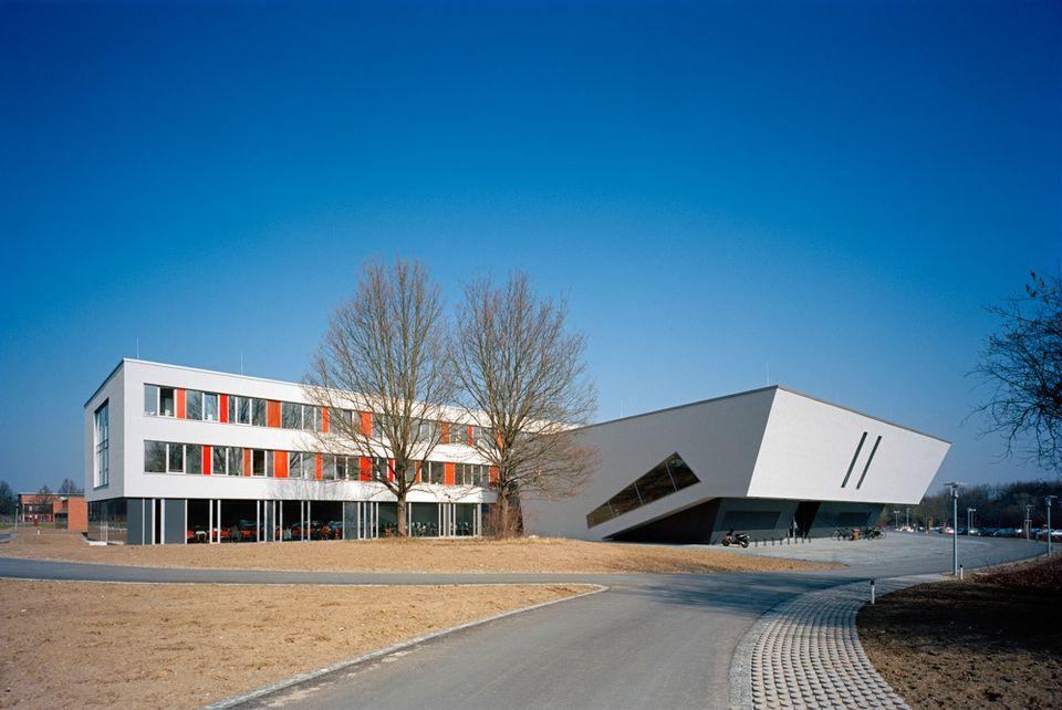 Architekten Bayreuth greim architekten architekturbüro in bayreuth