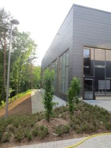 Klinikum Bayreuth aussen