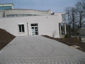 Klinikum Bayreuth OP
