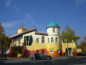 Kinderhaus Bayreuth 3