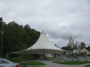 Edorf Zeltdach 2