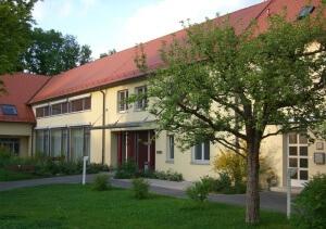 Friedenskirche 2