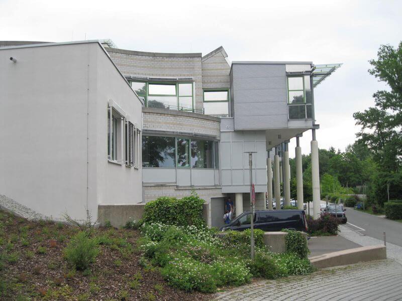 Architekten Bayreuth klinikum bayreuth sanierung op bereich